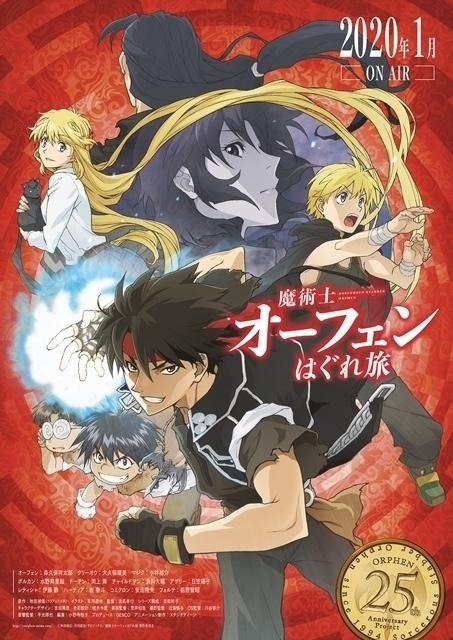 2020 Anime List.2020 Winter Anime List 10 I Love Japanese Anime